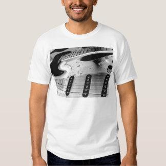 Interlocking Rythmn Shirts
