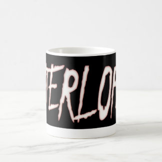 "Interloper ""Mug"" Coffee Mug"
