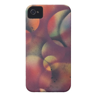 Intermingling cells iPhone 4 case