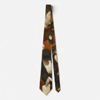 Intermission 1900 neck tie