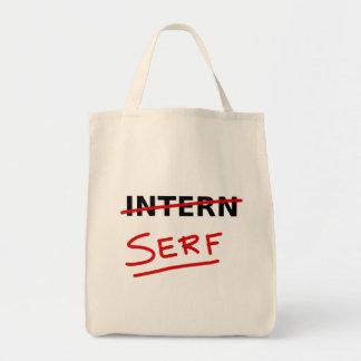 Intern (serf) bags