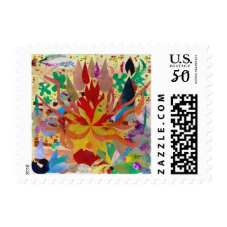 "Internal Flame, 1.8"" x 1.3"", $0.49 (1st Class 1oz) Postage"