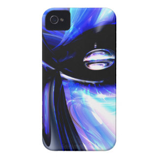 Internal Forces Abstract Blackberry Bold Case