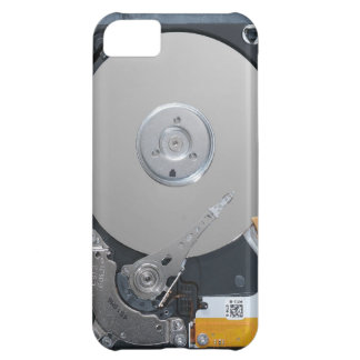 Internal Hard Drive Case For iPhone 5C