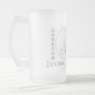 Internal Heights Beer Mug