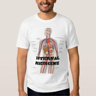 Internal Medicine Shirt