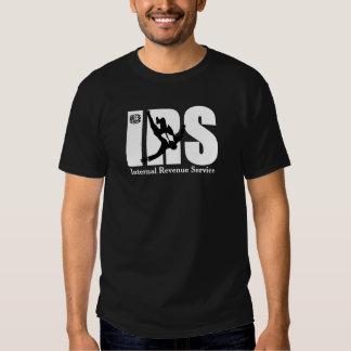 Internal Revenue Service T-shirt