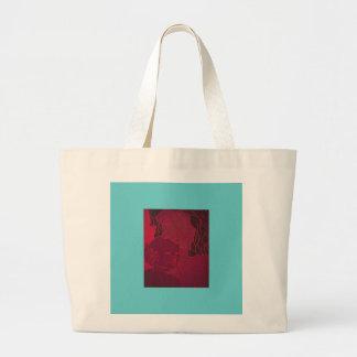Internal Rhyme Canvas Bag