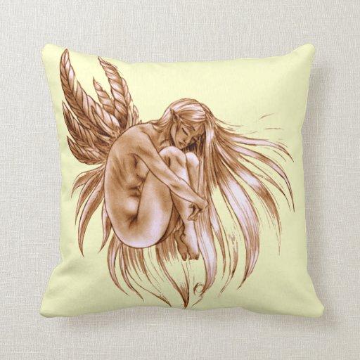 Internalize Pillows