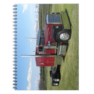 International 4300 Notebook