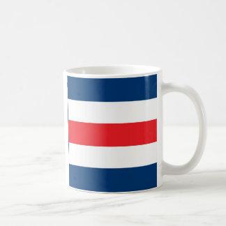 International Alphabet Flags C Coffee Mug