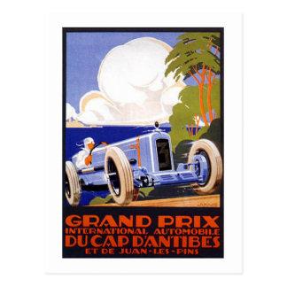 International Automible de Grand Prix Postal