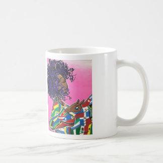 """International Beauty"" Mug"