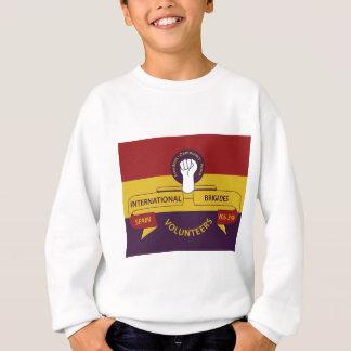 International Brigades Sweatshirt