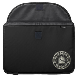 International Bureau of morality MacBook Pro Sleeve