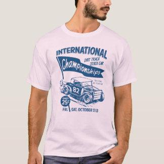 International Cars championship T-Shirt