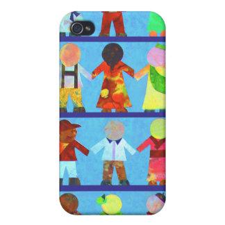 International Children iPhone 4/4S Speck Case