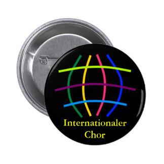 International choir button