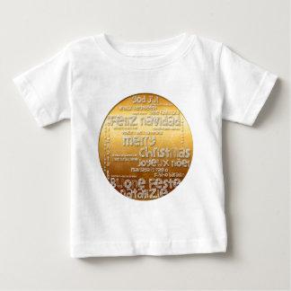 International Christmas Navidad Natal Noel Kids Baby T-Shirt