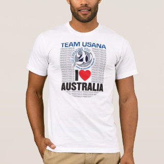 international Convention 2012 Australia - Men II T-Shirt