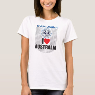 International Convention - Australia - Women II T-Shirt