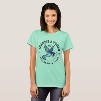 International Day Of Friendship July 30 2018 T-Shirt