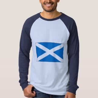 International de la BANDERA de Escocia Playera