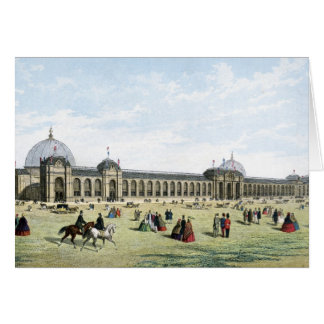 International Exhibition of 1862 Cards