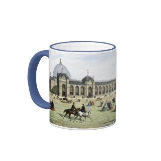 International Exhibition of 1862 Mug