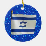 International Flags - SRF Ornaments