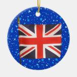 International Flags - UK Ornaments