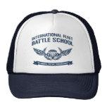 International Fleet Battle School Ender Hats