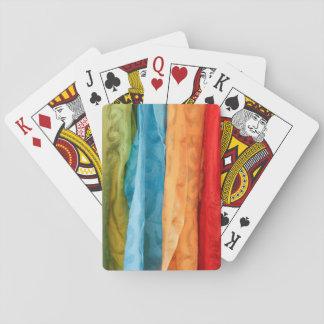 International Folk Art Market Playing Cards