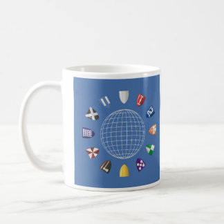 International Heraldry Day 2014 Mugs