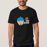 International Hops - Arabic Shirt