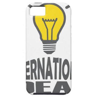 International Ideas Month - Appreciation Day iPhone SE/5/5s Case