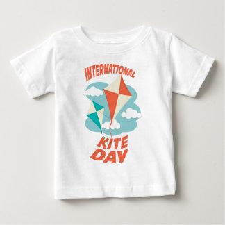 International Kite Day - Appreciation Day Baby T-Shirt