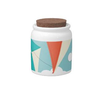 International Kite Day - Appreciation Day Candy Jars