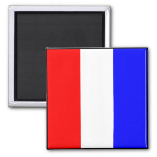 International maritime signal flag letter nautical refrigerator magnets