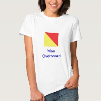 International Maritime Signal Flags Tee Shirt