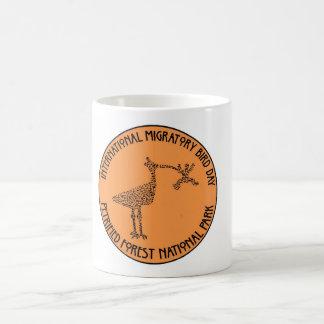 International Migratory Bird Day Coffee Mug