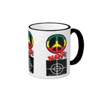 International Non-Violence Mug