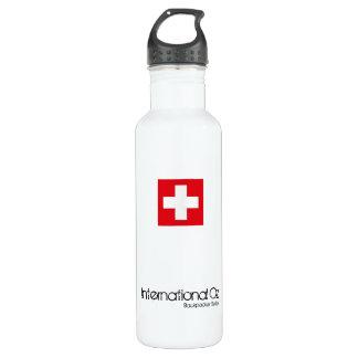 International Oz - Backpacker Series (Swiss Inspir Water Bottle