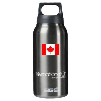 International Oz - Backpacker's (Cana Insulated Water Bottle
