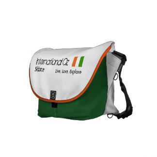 International Oz - Ireland Travel Bag