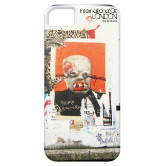 International Oz - London iPhone Case