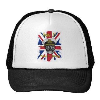 international playboy shirt trucker hat