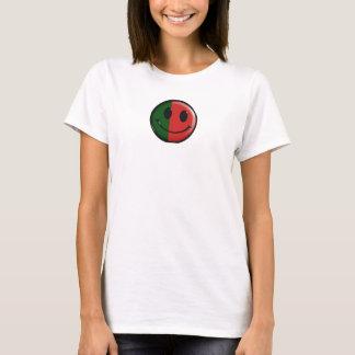 International - Portugal by SRF T-Shirt