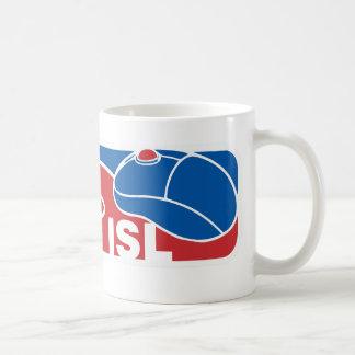 International Shoop League Coffee Mug