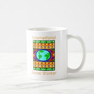 International Social Worker Coffee Mug